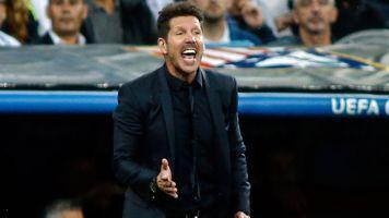 Atletico Madrid, Simeone perde un riferimento