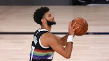 Jamal Murray: Nuggets should be up 2-1 over Lakers