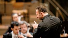Berliner Philharmoniker: Philharmoniker stellen Programm bis Ende 2020 vor