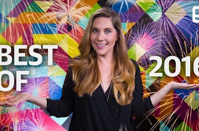 ICYMI: Say farewell to 2016 with these favorite stories