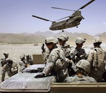 U.S.-Taliban Peace Deal to be Signed End of Feb., Militant Group Says