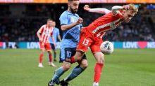 Foot - AUS - Australie: le Sydney FC décroche son 5e titre en A-League