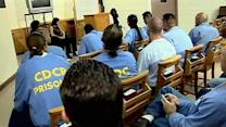 Brown challenges court oversight of Calif. prisons