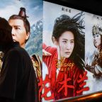 Disney's 'Mulan,' Tailored for Chinese Audience, Struggles to Connect