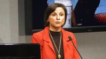 Enmax CEO Gianna Manes says she will retire from city-owned utility next spring