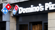 Best Pizza Delivery? Domino's Delivery Robots Will Take Pizza to Customers In Europe