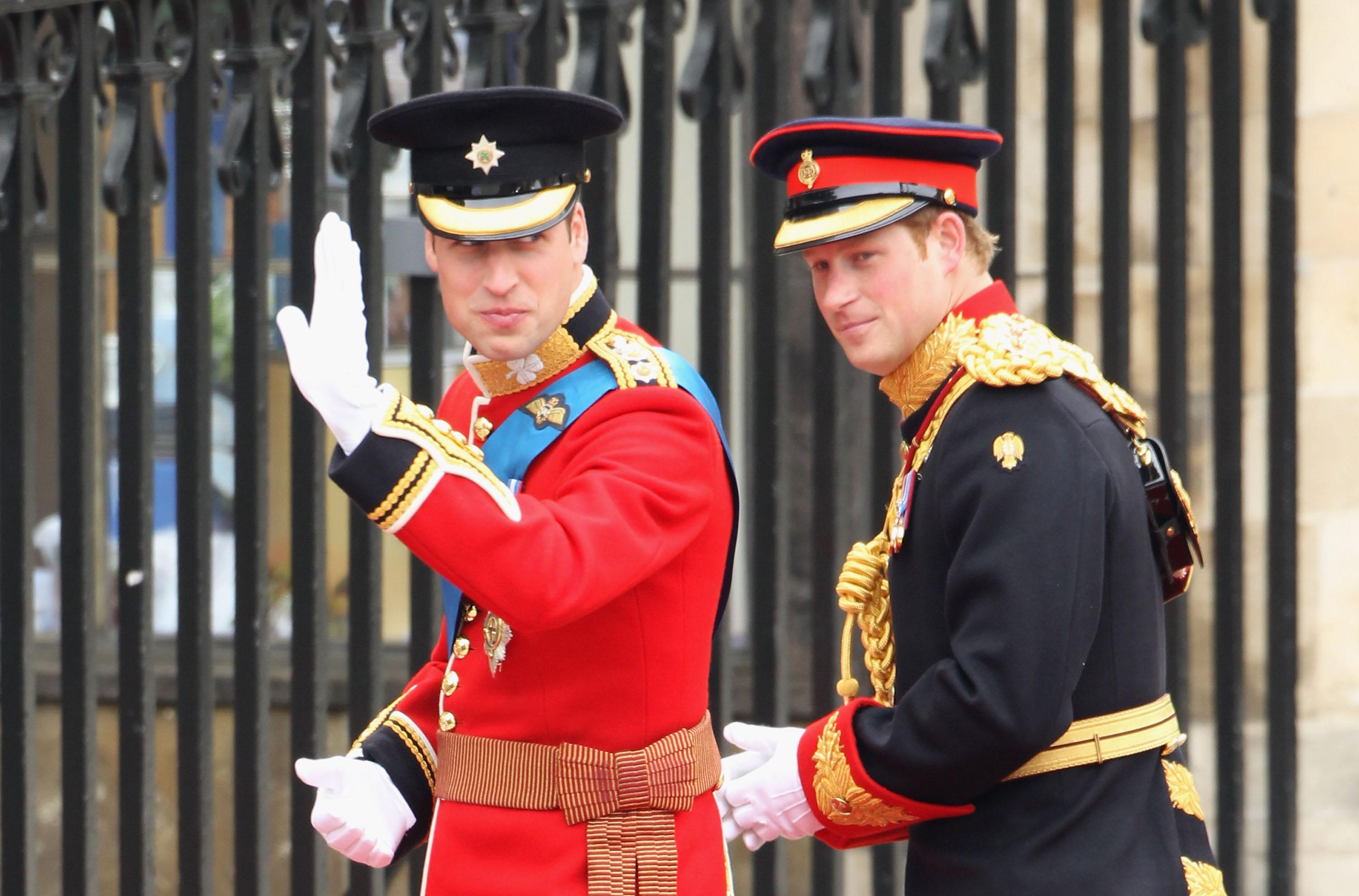 Prince William will be Prince Harry\'s best man [Video]