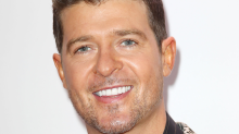 Robin Thicke's Girlfriend Is Pregnant