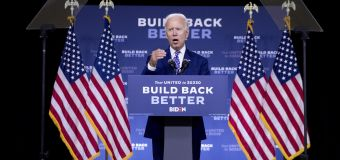 Did Biden alienate young Black voters?