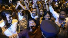 Sri Lankas Oberstes Gericht macht Auflösung des Parlaments rückgängig