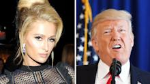 Paris Hilton clarifies Donald Trump comments: 'I was speaking about my own experiences in life'