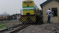 Nigeria revives trains to ease road congestion