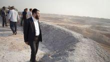 Congo Bribery Probe Puts Israeli Billionaire's Future on Hold