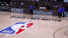 Atletas da NBA furam a bolha por luta antirracista. Quando veremos atos parecidos por aqui?