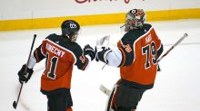 Why Hart's winning effort means so much in Flyers' stretch drive