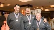 Aramark's Top Chefs to Compete in Inaugural Culinary Excellence Competition