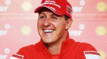 'He is fighting': Ferrari boss' rare update on Michael Schumacher