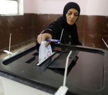 The Latest: Egypt begins vote on extending el-Sissi's rule