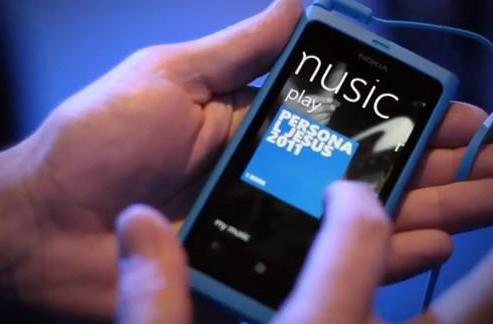 Nokia Music free streaming service comes to US, available exclusively for Lumia handsets
