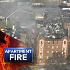 5-alarm Overbrook fire leaves 50 residents in the cold before Christmas