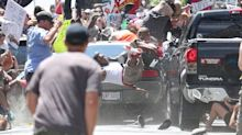 Charlottesville photographer would return Pulitzer if he could save Heather Heyer