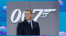 Daniel Craig confirms he'll return for a 5th James Bond movie