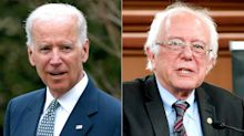 Joe Biden Announces He Would Pick a Woman as Running Mate in Election; Bernie Sanders Says He Probably Would