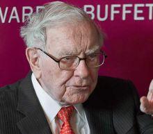 Warren Buffett Sold Apple, Bought These Stocks In Q3