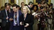 Impeachment trial enters Q&A phase