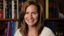 Quién es la jueza Amy Coney Barrett que Trump nominó para la Corte Suprema