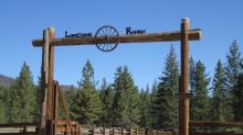 'Lonesome Ranch': 190 Off-Grid Acres of Old Gold Mines (and a Brothel)