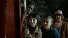 Netflix divulga data de estreia e novo teaser da 2ª temporada de 'Stranger Things'