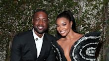 Dwyane Wade confirms Gabrielle Union was 'fired' from 'AGT,' praises wife for being 'an advocate for our community'