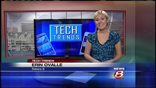 Tech Trends: Learning Apps