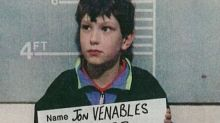 James Bulger killer back in jail after being caught with abuse images again