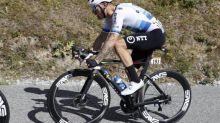 Tour de France - Tour de France: Giacomo Nizzolo (NTT) abandonne sur la 8e étape