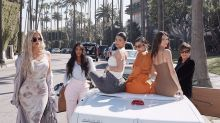 Kardashian sister speaks out about the 'toxic' environment of KUWTK: 'I was anxious about filming'