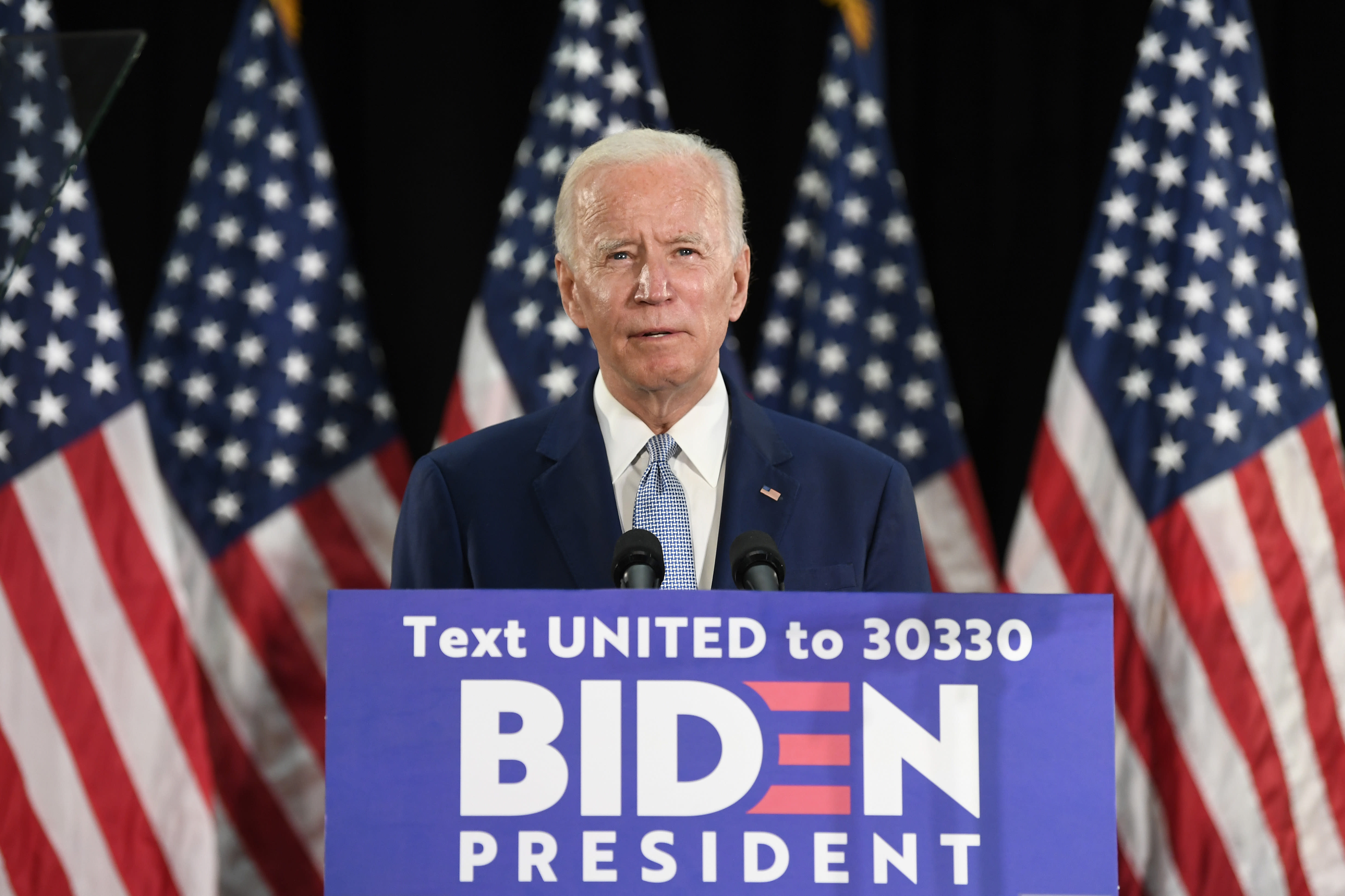 What Biden needs to remember about taxes if he beats Trump in the presidential election
