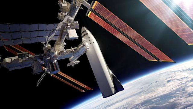 Safety is Elon Musk's chief concern for new SpaceX rocket