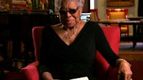 Maya Angelou's letter to her 15-year-old self