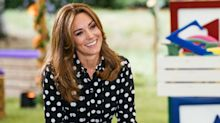 Kate Middleton wore a sold-out $2,600 polka dot dress for her latest appearance: Where to get the look for less