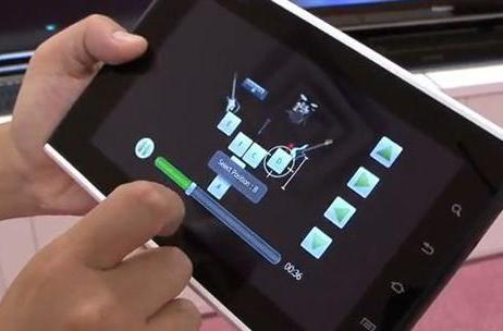 3D virtual sound shown off on mobile device, dance party ensues (video)