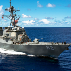 USS Fitzgerald reportedly ignored cargo ship's warnings before deadly impact