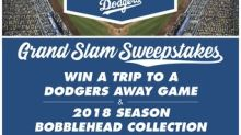 Smart & Final Offers Customers the Chance to Win Exclusive Los Angeles Dodgers Prizes in its Grand Slam Sweepstakes