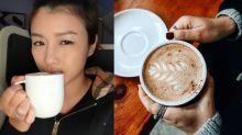 日飲超過__杯咖啡易有炎症!營養師教你DIY健康飲料抗炎+消暑