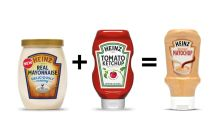 Kraft Heinz Growth Depends on Mayochup or M&A