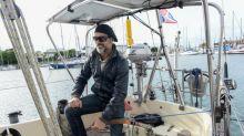 A odisseia de um argentino que desafiou a pandemia e cruzou o Atlântico sozinho