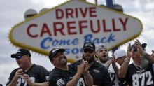 Raiders' relocation to Las Vegas reaffirms NFL's cold message to cities