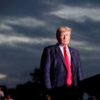 Trump fires back at Justice Dept in bid to keep his tax returns secret