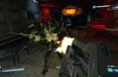 Aliens: Colonial Marines storms this week's UK charts
